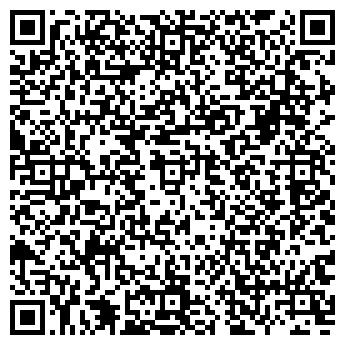 QR-код с контактной информацией организации Гапшевич Н.В., ФОП