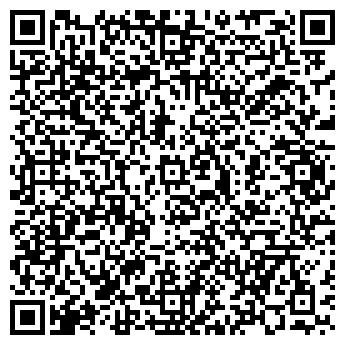 QR-код с контактной информацией организации Pulsare, ЧП