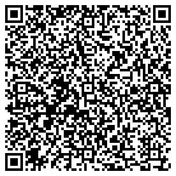 QR-код с контактной информацией организации Sim & company