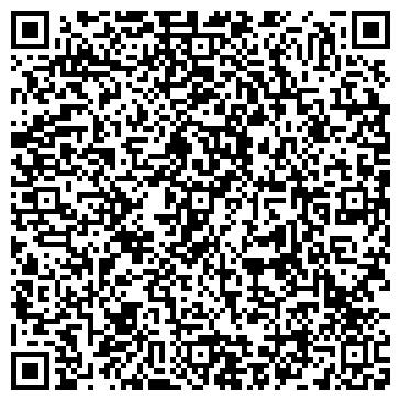 QR-код с контактной информацией организации Вист групп, ООО