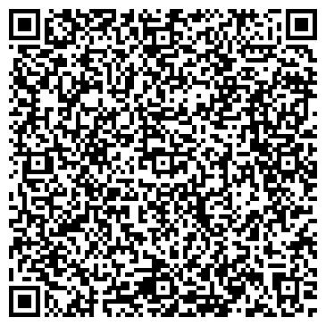 QR-код с контактной информацией организации Фракталис Украина, ООО