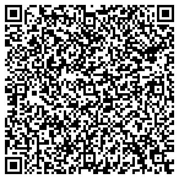 QR-код с контактной информацией организации ТОН-сервис, ООО ТПФ