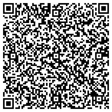 QR-код с контактной информацией организации БАНВИОЛ