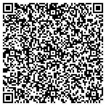 QR-код с контактной информацией организации Донлайн, ООО