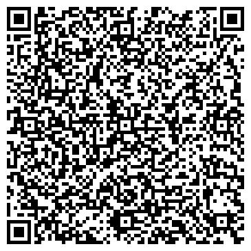 QR-код с контактной информацией организации Захидбудклас, ЧП