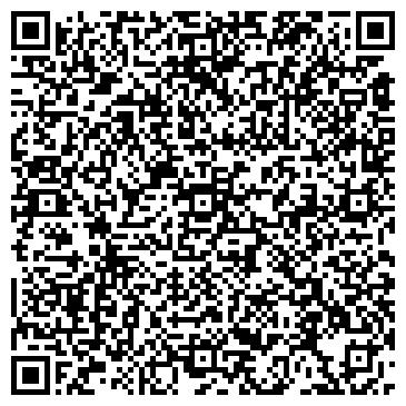 QR-код с контактной информацией организации Синтек Черкассы, ООО