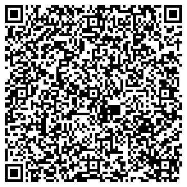 QR-код с контактной информацией организации УкрПромТПГ, ЧП