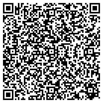 QR-код с контактной информацией организации Мада, ООО