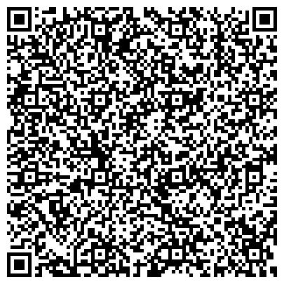 QR-код с контактной информацией организации Центр Технической Поддержки МЕМ, ООО