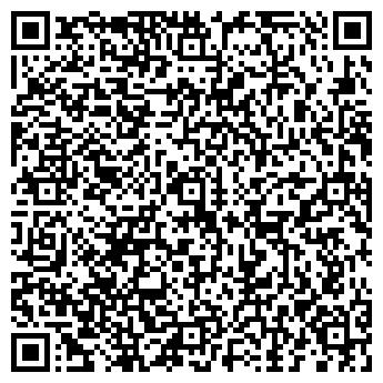 QR-код с контактной информацией организации МастерОк, ЧП