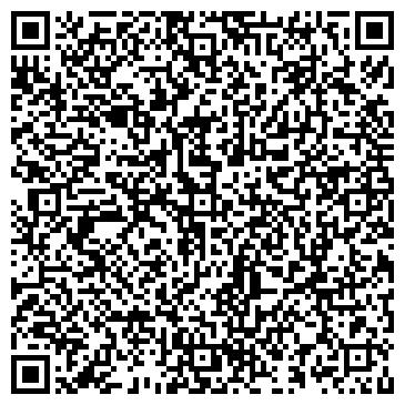 QR-код с контактной информацией организации Инструмент опт, ЧП