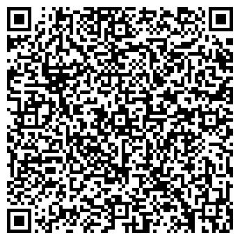 QR-код с контактной информацией организации Topex, СПД