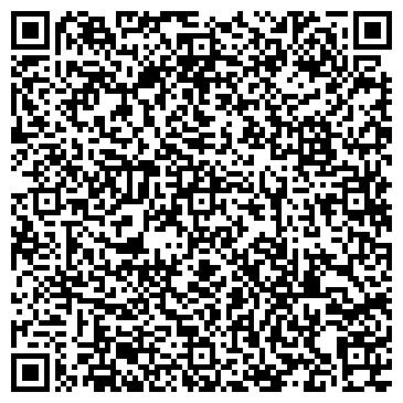 QR-код с контактной информацией организации Бензопт, СПД (Benzopt)