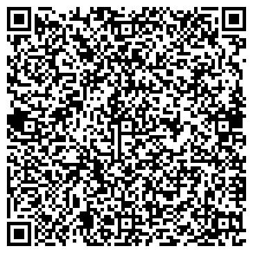 QR-код с контактной информацией организации Мегатрейд-Захід