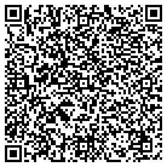 QR-код с контактной информацией организации Молоток, ЧП