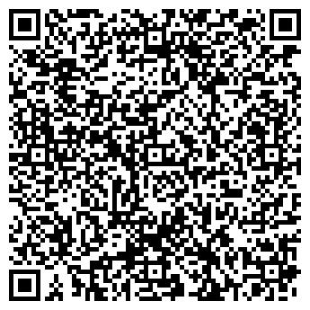 QR-код с контактной информацией организации Промелтех, ООО