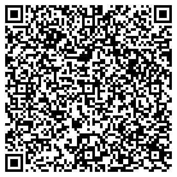 QR-код с контактной информацией организации Интернет магазин VINTIK