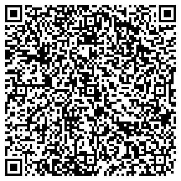 QR-код с контактной информацией организации Генстрой Сервис, ЧП