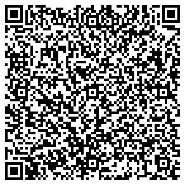 QR-код с контактной информацией организации Штурм Энергомаш, ЧП