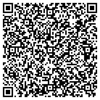 QR-код с контактной информацией организации Метрон, ООО
