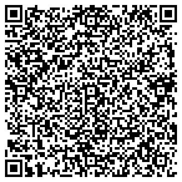 QR-код с контактной информацией организации Герман и Т, ООО