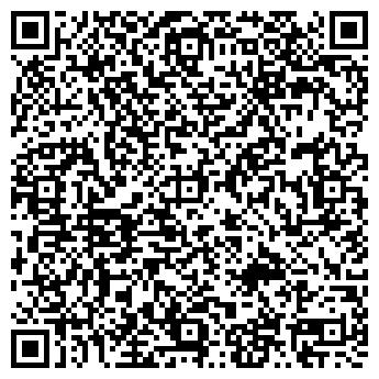 QR-код с контактной информацией организации Хозтовары, ЧП