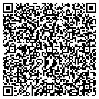 QR-код с контактной информацией организации МастерОК, ООО