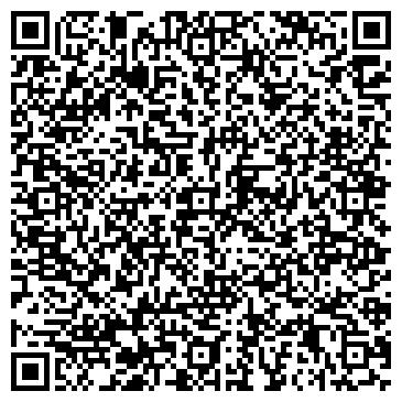 QR-код с контактной информацией организации Все для активного отдыха, ЧП