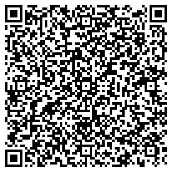 QR-код с контактной информацией организации НМЗ Украина, ООО
