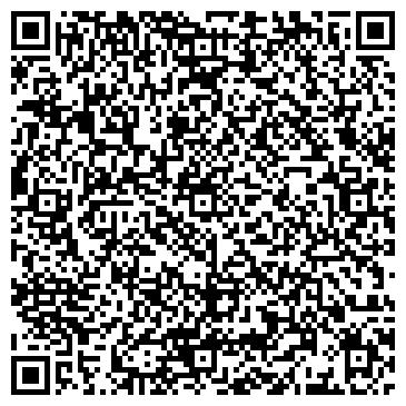 QR-код с контактной информацией организации Бласт Инжиниринг, ООО