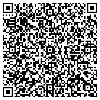 QR-код с контактной информацией организации Град-2000, ООО