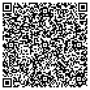 QR-код с контактной информацией организации МирFM, ЧП
