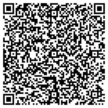 QR-код с контактной информацией организации ЗАО РУСПЛАСТИК