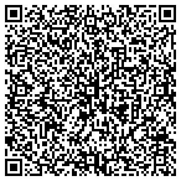 QR-код с контактной информацией организации Джи М Джи Групп, ООО