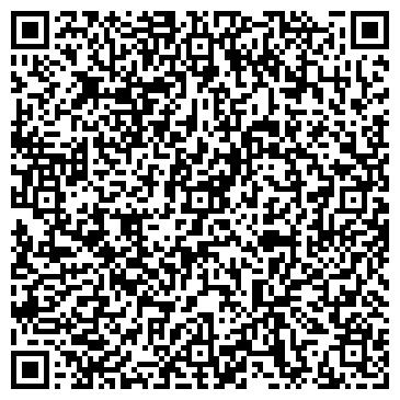 QR-код с контактной информацией организации Магнит сервис, ЧП