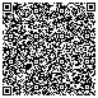 QR-код с контактной информацией организации ОАО «Павлово-Посадский камвольщик»