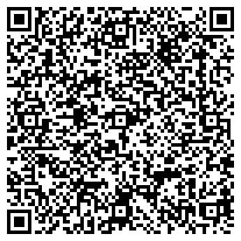 QR-код с контактной информацией организации Фентисов, СПД