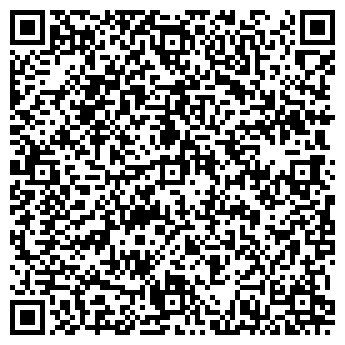 QR-код с контактной информацией организации Макита, ЧП (Makita)
