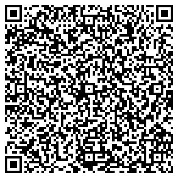 QR-код с контактной информацией организации Застава, ЧП