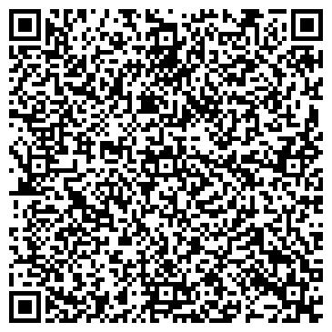 QR-код с контактной информацией организации Кривбасспром,ООО