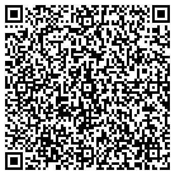 QR-код с контактной информацией организации Будпостач, ЧП