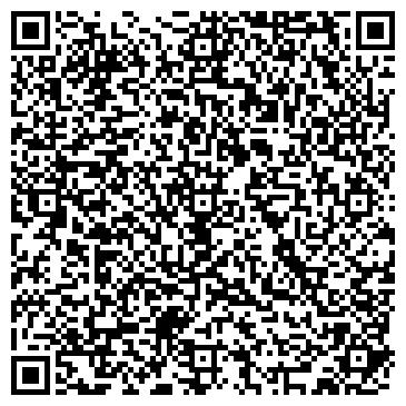 QR-код с контактной информацией организации Техникс ТД, ООО