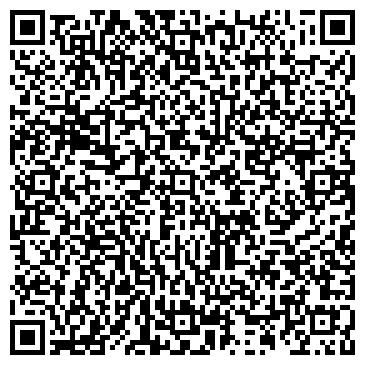 QR-код с контактной информацией организации Тех груп, Компания