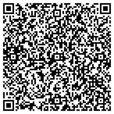 QR-код с контактной информацией организации Мастер, СПД