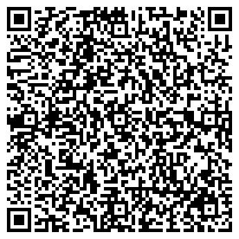 QR-код с контактной информацией организации Лес и Сад, ЧП