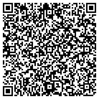 QR-код с контактной информацией организации Бабий В.А., ЧП