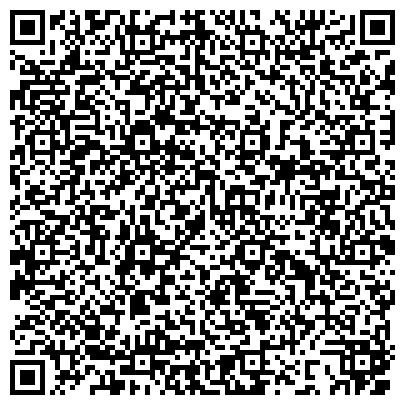 QR-код с контактной информацией организации Купа-зализа (Kupa-zaliza), ООО