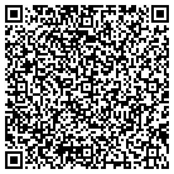 QR-код с контактной информацией организации Бенинг, ЧП