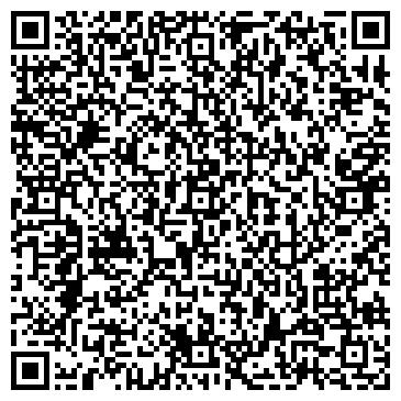 QR-код с контактной информацией организации Эльбор Плюс, ООО