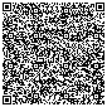 QR-код с контактной информацией организации КНУТ Вергцойгмашинен ГмбХ (KNUTH), представительство